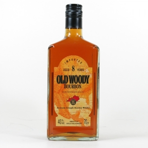 Old Woody 8 Year Old Kentucky Bourbon