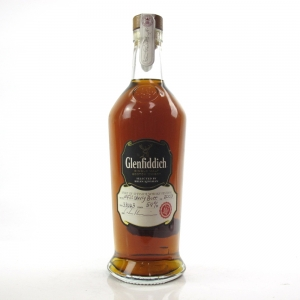 Glenfiddich 2003 First Fill Sherry Cask / Spirit of Speyside Festival 2017
