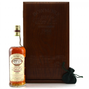 Bowmore 1964 Bourbon Cask 38 Year Old 75cl