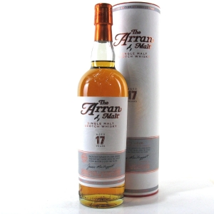 Arran 17 Year Old