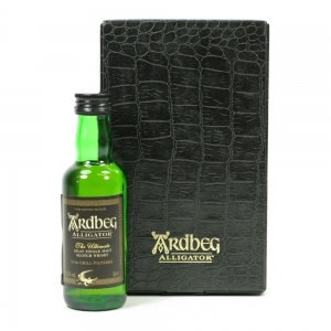 Ardbeg Alligator Miniature 5cl
