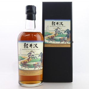 Karuizawa 1999/2000 Cask Strength 27th Edition