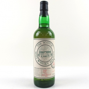 Linkwood 1989 SMWS 11 Year Old 39.36