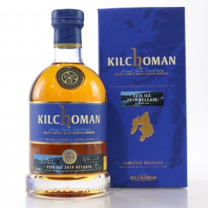 Kilchoman 11 Year Old Bourbon and Sherry / Feis Ile 2019
