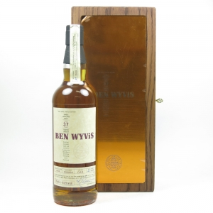 Ben Wyvis 1965 Final Bottling 37 Year Old