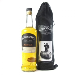 Bowmore 2003 Hand Filled 14 Year Old