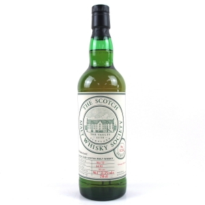 Cragganmore 1972 SMWS 31 Year Old 37.22