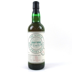 Tamdhu 1967 SMWS 33 Year Old 8.26