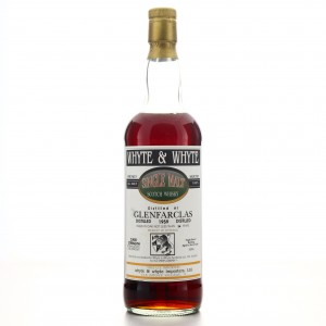 Glenfarclas 1959 Whyte and Whyte 34 Year Old Sherry Cask 75cl / Spirits Library