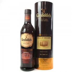 Glenfiddich Cask of Dreams Nordic Oak Edition