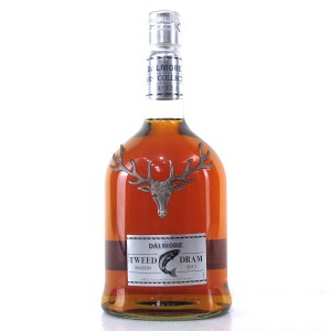 Dalmore Tweed Dram / 2011 Season