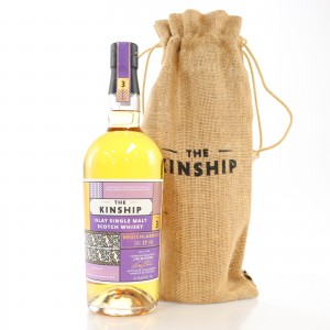 Bruichladdich 27 Year Old Hunter Laing Kinship / Feis Ile 2019