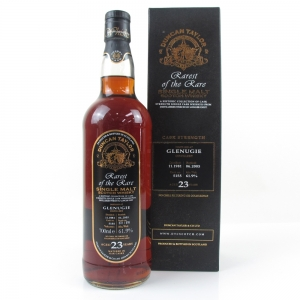 Glenugie 1981 Duncan Taylor 23 Year Old