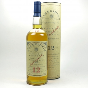 Glenridell 12 Year Old Speyside Single Malt