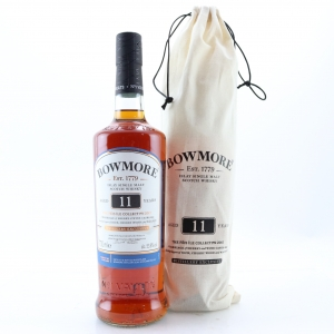 Bowmore 11 Year Old / Feis Ile 2017