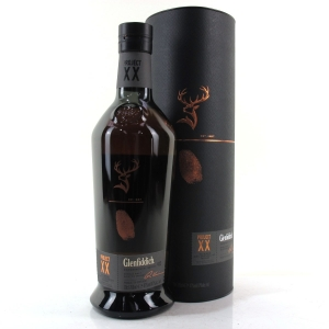 Glenfiddich Experimental Series #2 Project XX