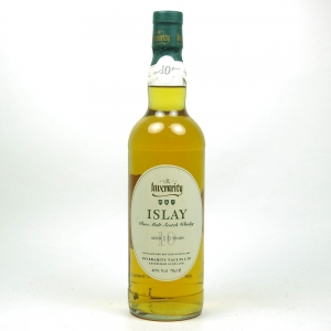 Inverarity Islay 10 Year Old