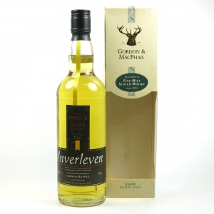 Inverleven 1985 Gordon and Macphail Front