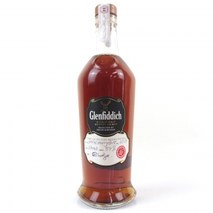 Glenfiddich 2003 Peated First Fill Sherry Cask / Spirit of Speyside Festival 2017