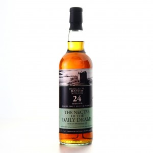 Ben Nevis 1995 Nectar of the Daily Drams 24 Year Old