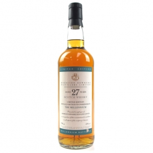 Morrison Bowmore Millenium Edition 27 Year Old