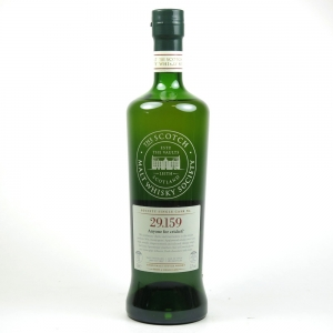 Laphroaig 1997 SMWS 17 Year Old 29.159