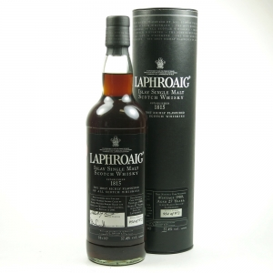 Laphroaig 1980 27 Year Old