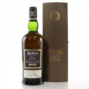 Ardbeg 2005 Single Cask #4586 / Feis Ile 2019