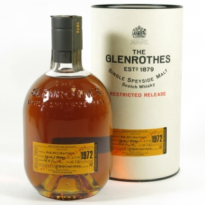 Glenrothes 1972