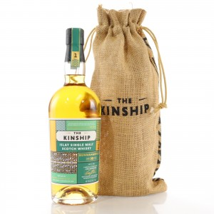 Bunnahabhain 30 Year Old Hunter Laing Kinship / Feis Ile 2019