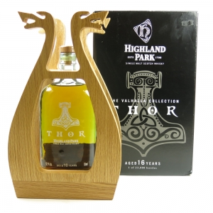 Highland Park Thor 16 Year Old