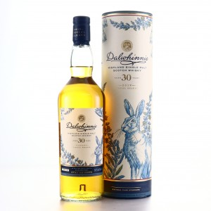 Dalwhinnie 30 Year Old Cask Strength Special Release 2019