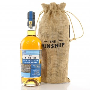Laphroaig 18 Year Old Hunter Laing Kinship / Feis Ile 2019
