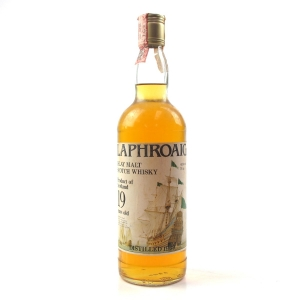 Laphroaig 1969 Sestante 19 Year Old