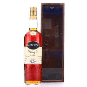 Glengoyne 1968 Single Cask #4620