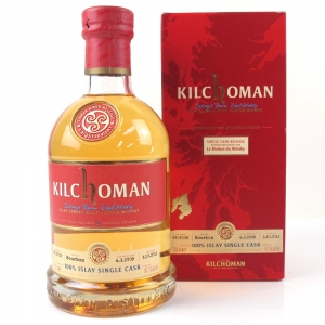 Kilchoman 2008 Single Cask La Maison Du Whisky