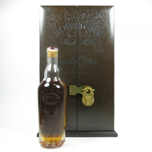 Bowmore 1955 40 Year Old