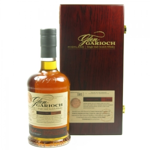 Glen Garioch 1988 Single Cask / World Duty Free Exclusive