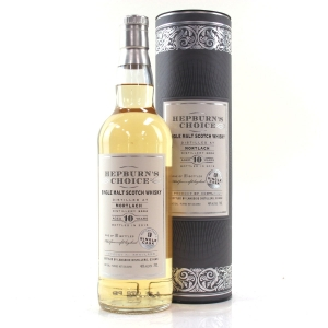 Mortlach 2004 Hepburn's Choice 10 Year Old