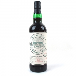 Ben Nevis 1984 SMWS 13 Year Old 78.12