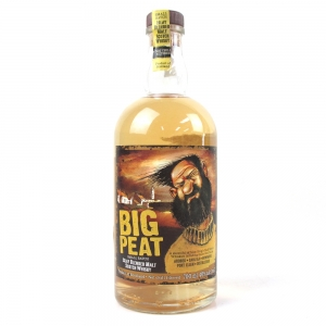 Big Peat Blended Malt