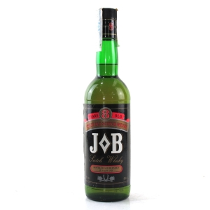 Job 8 Year Old Scotch Whisky