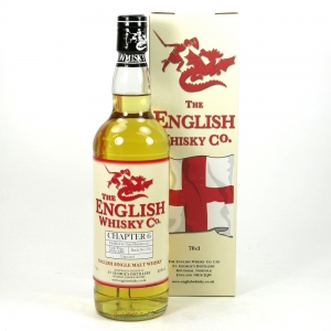 English Whisky Chapter 6 Single Malt