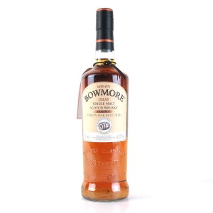 Bowmore Virgin Oak Feis Ile 2015