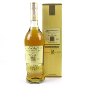 Glenmorangie Nectar D'Or 15 Year Old
