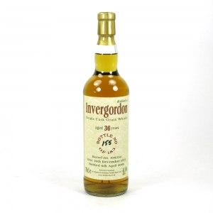 Invergordon 1972 Bladnoch Forum 36 Year Old
