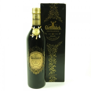 Glenfiddich 18 Year Old Excellence