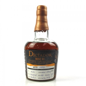 Dictador Best of 1978 Limited release / The Nectar Exclusive