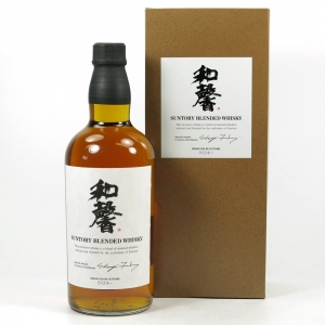 Suntory Blended Whisky Limited Edition / Wa-Kyo