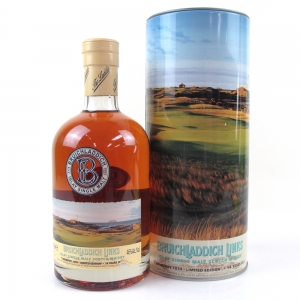 Bruichladdich Links 14 Year Old / Turnberry 10th